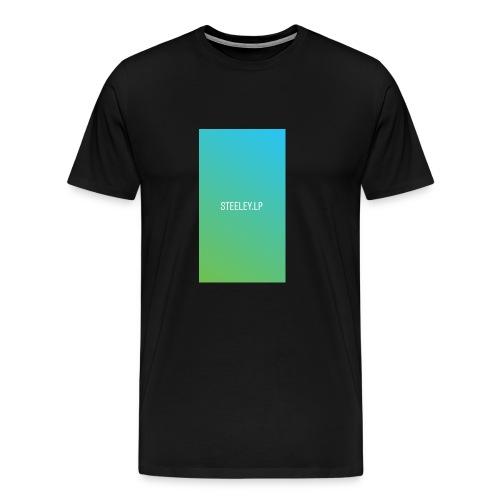 Steeley👑 - Männer Premium T-Shirt