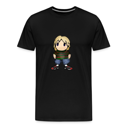 Jornis - Männer Premium T-Shirt