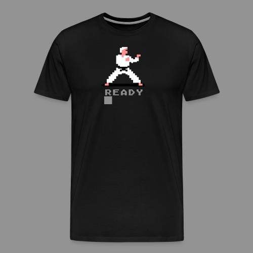 READY - Männer Premium T-Shirt