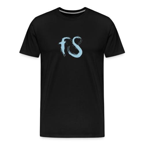 Blende F8 - Männer Premium T-Shirt