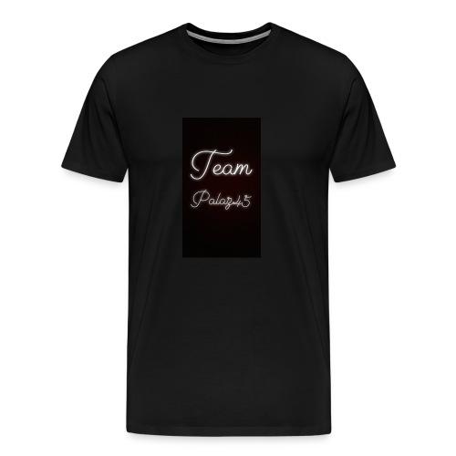IMG 20180626 084605 424 - Männer Premium T-Shirt
