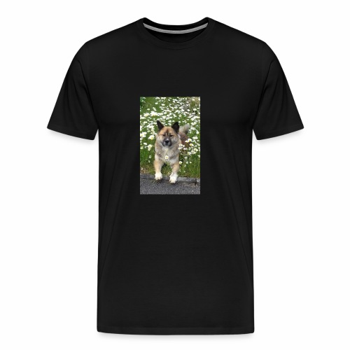 927CF7C8 963E 4CD7 A620 DF3B6486B56D - Männer Premium T-Shirt
