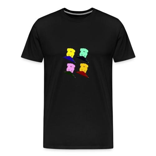 alpajonas - Männer Premium T-Shirt