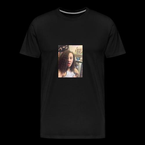 freya ft one d - Men's Premium T-Shirt