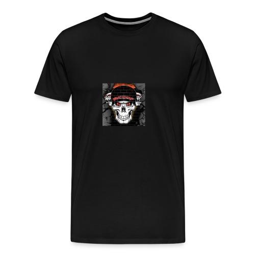 Mcoof - Männer Premium T-Shirt