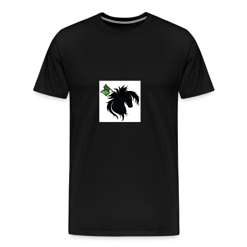 Freedom Hunterz - Männer Premium T-Shirt