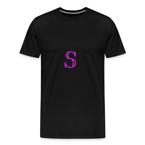 Sockel - Männer Premium T-Shirt