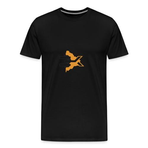 Eklipse - T-shirt Premium Homme