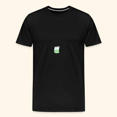 pochon - T-shirt Premium Homme