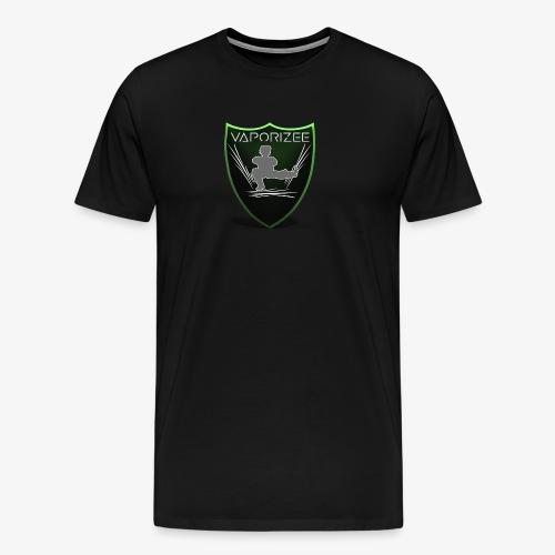 Merch Produktreihe 3   Mai 2018 - Männer Premium T-Shirt
