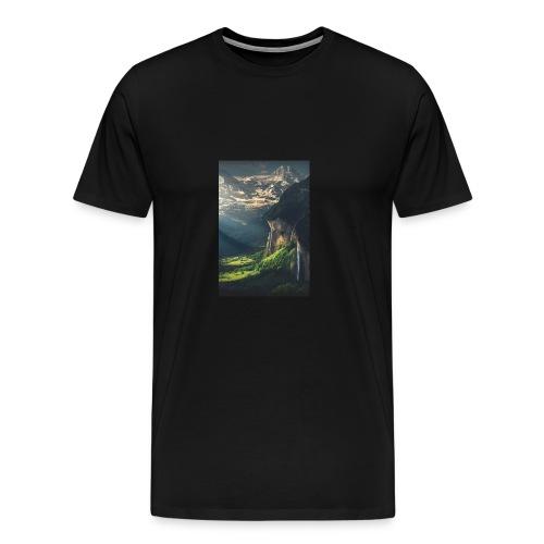 IMG 4625 - T-shirt Premium Homme