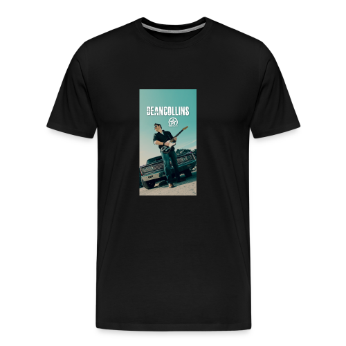 DEAN COLLINS - Männer Premium T-Shirt