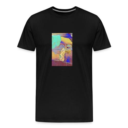 Ice TEA Shirt - Männer Premium T-Shirt
