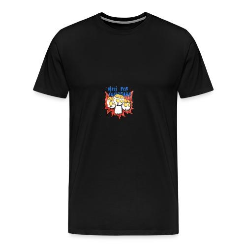 Natiperignorare - Maglietta Premium da uomo