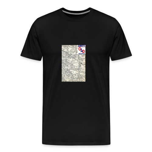 Ardwick - Men's Premium T-Shirt