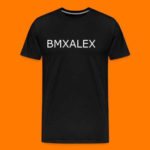 BMXAlex - Männer Premium T-Shirt