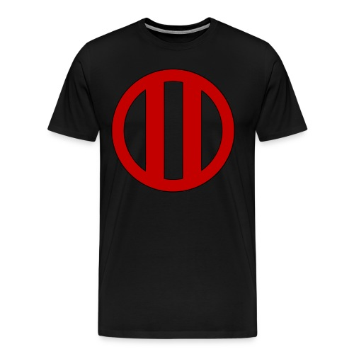 lycoslogo - Camiseta premium hombre