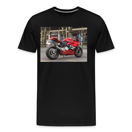 Panigale 959 Race - Männer Premium T-Shirt