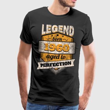 1960 - Männer Premium T-Shirt
