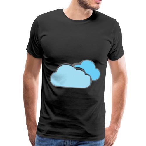 Syer - Premium T-skjorte for menn