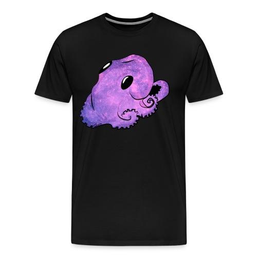 Octopus Kawaii - Men's Premium T-Shirt