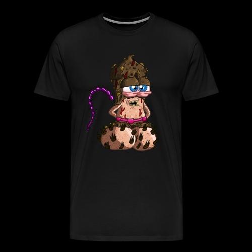 Sklaventreiber - Männer Premium T-Shirt