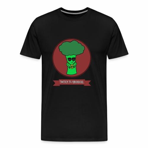 EST. - Shirt - Männer Premium T-Shirt