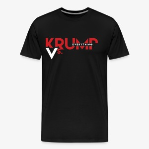 Krump VS Everything - Men's Premium T-Shirt