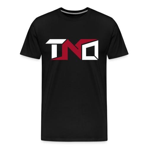 TNO LOGO 2 - Camiseta premium hombre