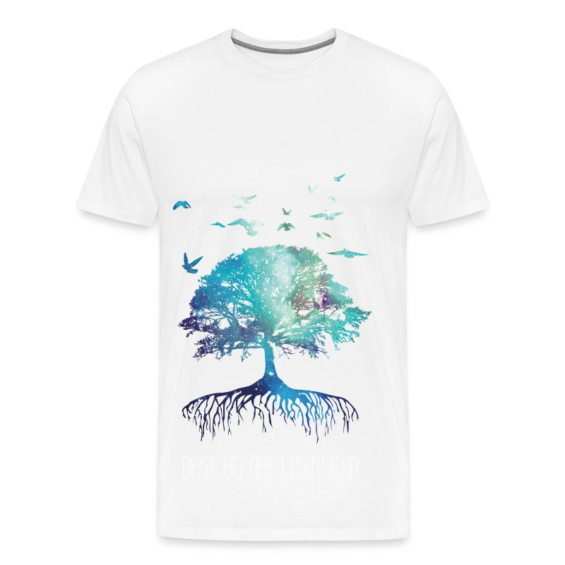 Men's shirt next Nature - Men's Premium T-Shirt