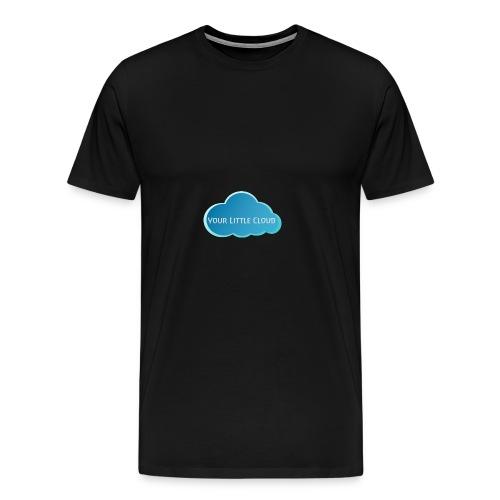 Your Little Cloud - Men's Premium T-Shirt