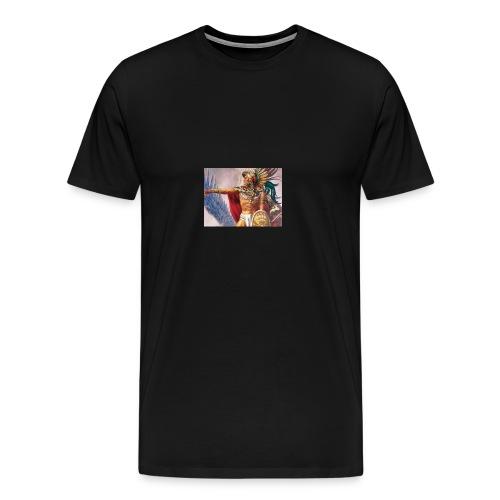 60F - Camiseta premium hombre