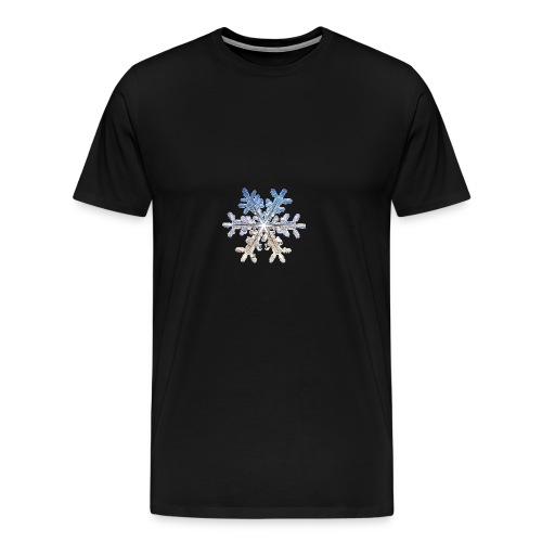 FrozenIce BUNNY! I LOVE NANNANANANNA - Mannen Premium T-shirt