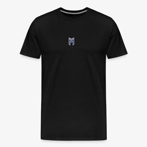 MiikaHD Logo 2018 (new) - Männer Premium T-Shirt