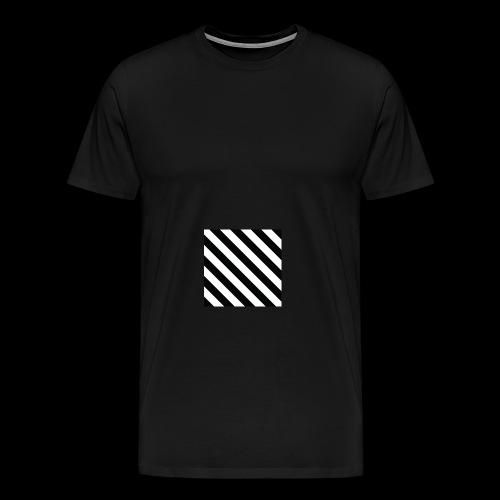 Off-Momme - Männer Premium T-Shirt