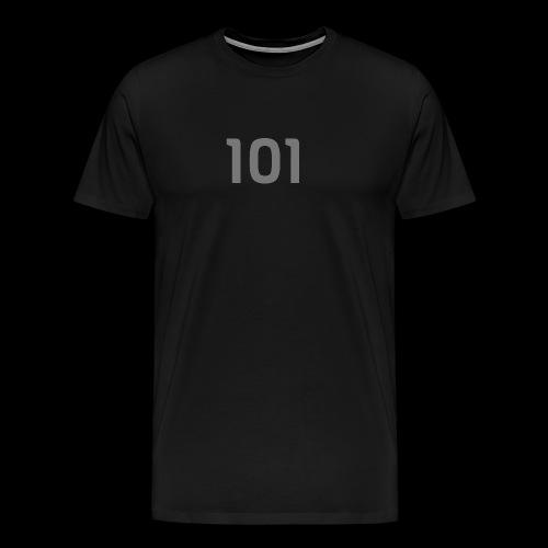 Motiv101 - Männer Premium T-Shirt