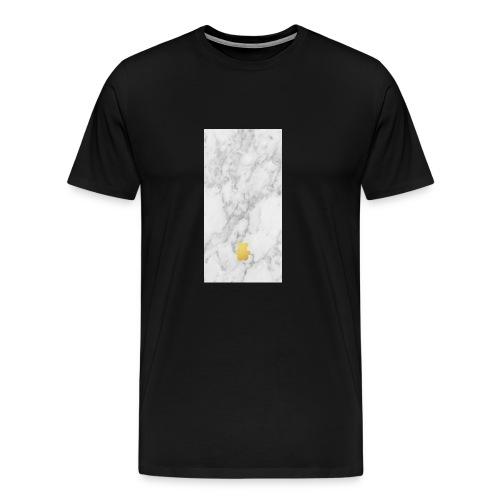 Marble - Men's Premium T-Shirt