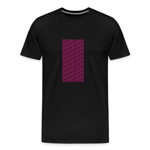 Fluo Sghiribizzy - Maglietta Premium da uomo