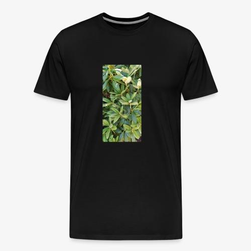 Nature - Miesten premium t-paita