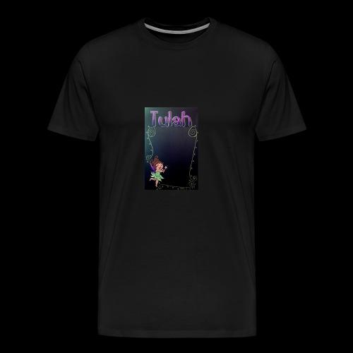 tulah kids board - Men's Premium T-Shirt