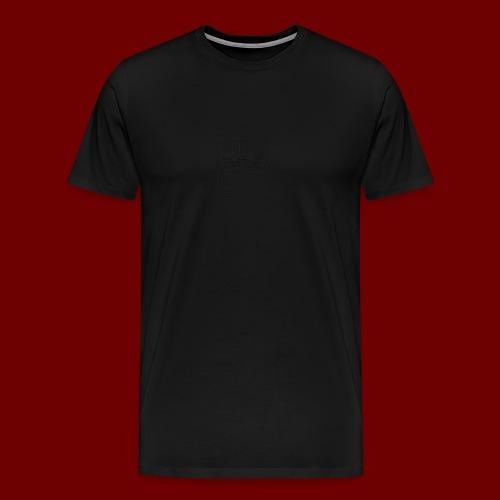 Forensika 52 Black - Männer Premium T-Shirt