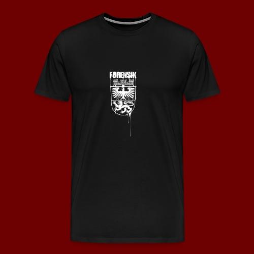 Forensika 52 - Männer Premium T-Shirt