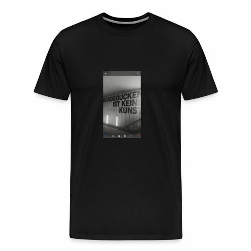 IMG 0341 - Männer Premium T-Shirt