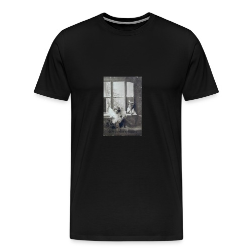 Little angels - Men's Premium T-Shirt