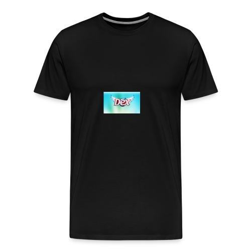 DaXzErT mode - T-shirt Premium Homme