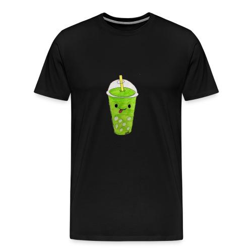 smoothie - T-shirt Premium Homme