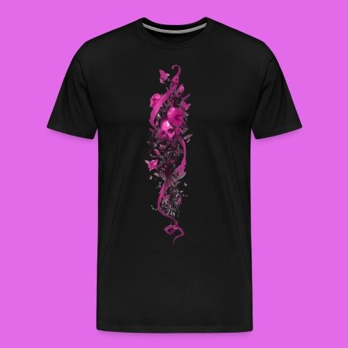 FlowerPower - T-shirt Premium Homme