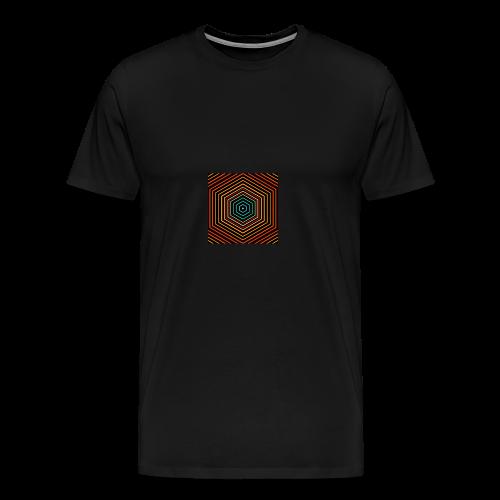Colour hex - Men's Premium T-Shirt