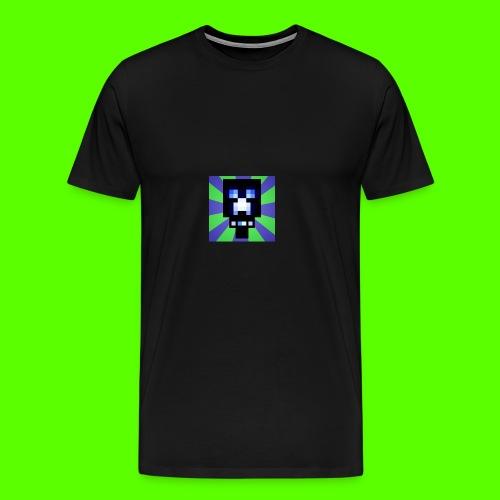 FriikOG - Premium T-skjorte for menn