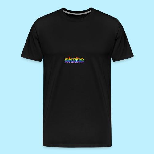 8888 - Mannen Premium T-shirt